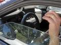 2018 Toyota Supra Mule Dashboard