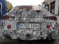 2018 Toyota Supra tailgate