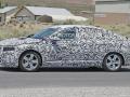 2018 Volkswagen Jetta side view