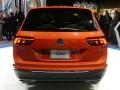 2018 Volkswagen Tiguan rear