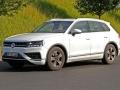2018 Volkswagen Touareg profile