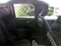 2018 Volvo XC40 back seats