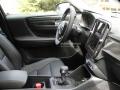2018 Volvo XC40 interior