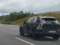 2018 Volvo XC40 rear left
