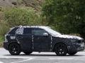 2018 Volvo XC40 side profile
