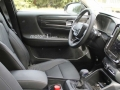 2018 Volvo XC40 dashboard