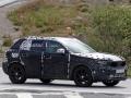 2018 Volvo XC40 profile