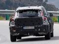 2018 Volvo XC40 rear end