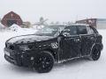 2018 Volvo XC40 front left side