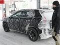 2018 Volvo XC40 gas station