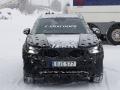 2018 Volvo XC40 hood