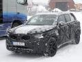 2018 Volvo XC40 parking