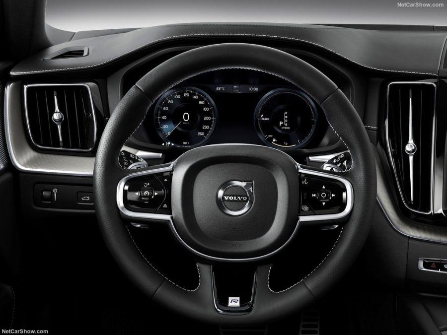 2018 Volvo XC60 Release date, Price, Redesign, Interior, News