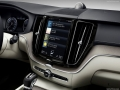2018 Volvo XC60 display
