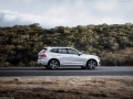2018 Volvo XC60 in motion