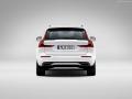 2018 Volvo XC60 rear view