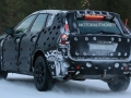 2018 Volvo XC60 Rear left side