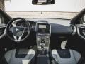2015 Volvo XC60 Dashboard