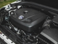 2015 Volvo XC60 Engine