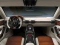 2019 Lamborghini Asterion Dashboard