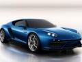 2019 Lamborghini Asterion Exterior
