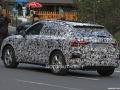 2019 Audi Q3 rear left side