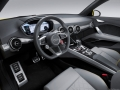 2019 Audi Q4 dashboard