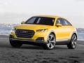 2019 Audi Q4 design