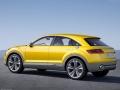 2019 Audi Q4 rear left