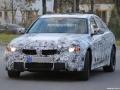 2019 BMW 3-Series front left