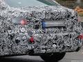 2019 BMW 3-Series taillights