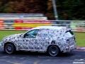 2019 BMW X3 M profile