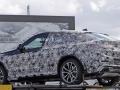 2019 BMW X4 back look