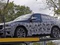 2019 BMW X4 profile