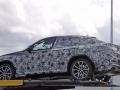 2019 BMW X4 rear left side