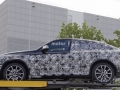 2019 BMW X4 side design