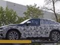 2019 BMW X4 side view