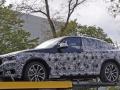 2019 BMW X4 standstill