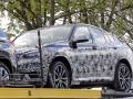 2019 BMW X4 towed