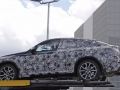 2019 BMW X4 wheels
