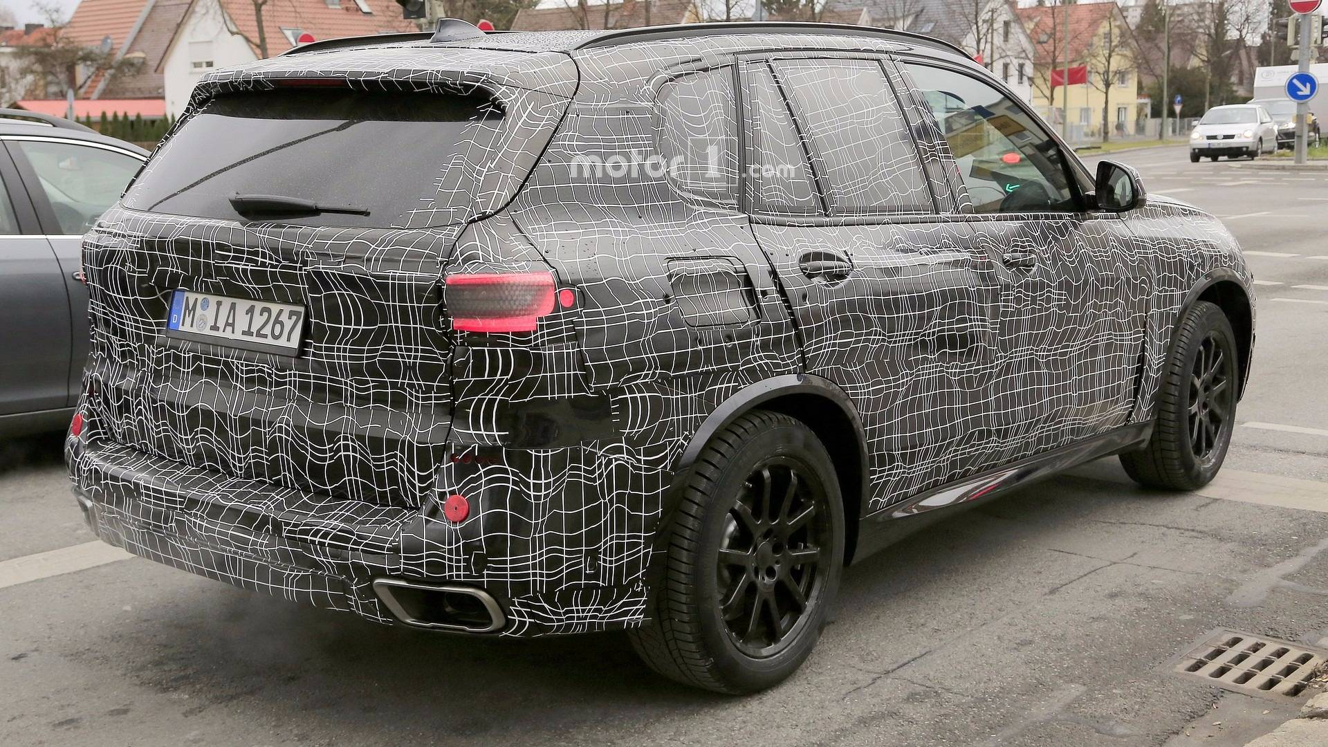 2019 Bmw X5 Redesign Release Date Changes Interior