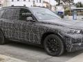 2019 BMW X5 profile