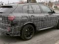 2019 BMW X5 rear right side