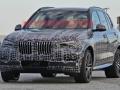 2019 BMW X5 front left side