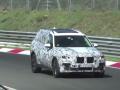 2019 BMW X7 front left