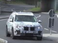 2019 BMW X7 grille