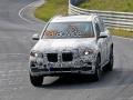 2019 BMW X7 front
