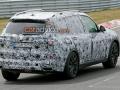 2019 BMW X7 tailgate