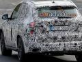 2019 BMW X7 taillights