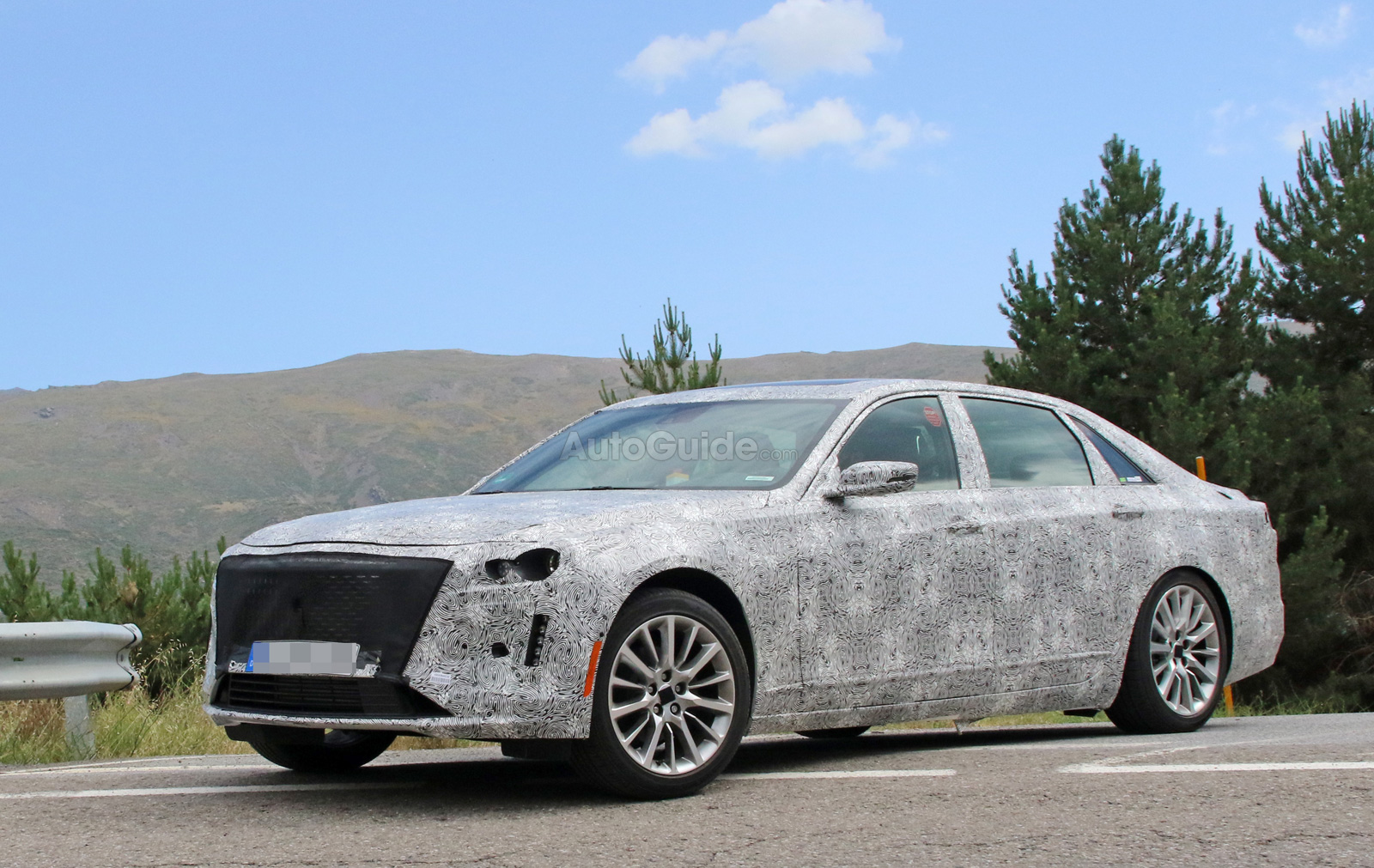 2016 Cadillac Ct6 Release Date Price And Specs: 2019 Cadillac CT6 Price, Review, Release Date, Engine, Specs